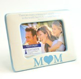Mom You Are Loved Photo Frame