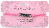 I Choose Friendship Bracelet