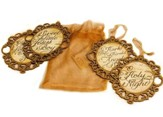 Adore Hymns Ornament Collection 4-pack