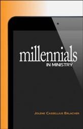 Millennials in Ministry