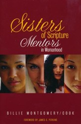 Sisters of Scripture: Mentors in Womanhood