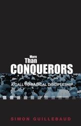 More Than Conquerors: A Call to Radical Discipleship, DVD