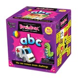 My First ABC: BrainBox Preschool