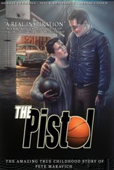 The Pistol: The Birth Of A Legend, Inspirational Ed. DVD