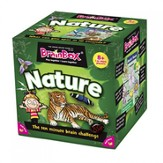 Nature Card Game: BrainBox for Kids