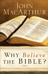 Why Believe the Bible? - Slightly Imperfect