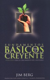Fundamentos Básicos para el Creyente  (Basics for the Believer)