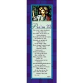 Psalm 23 Bookmark (Package of 25)