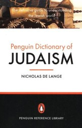 Dictionary of Judaism