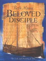 The Beloved Disciple: The Life and Ministry of John,  Member Book