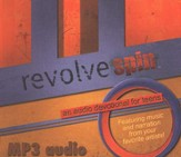 Revolve Spin: NCV Audio Devotions on MP3 for Teens
