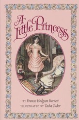 A Little Princess, Paperback