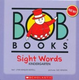 Sight Words (Kindergarten)