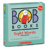 Sight Words (First Grade)