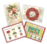 Christmas Assortment Cards