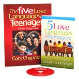 Five Love Languages of Teenagers, DVD Leader Kit
