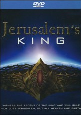 Jerusalem's King, DVD