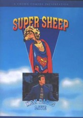 Super Sheep, DVD