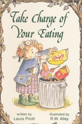 Taking Charge of Your Eating Therapy, Elf Help Book