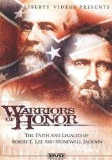 Warriors of Honor, DVD