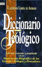 Diccionario Teológico  (Theological Dictionary)