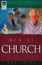 Men At Church