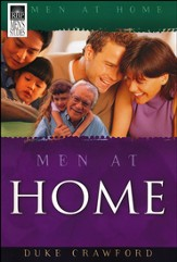 Men At Home