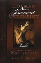 Luke, Holman New Testament Commentary Volume 3 - Slightly Imperfect