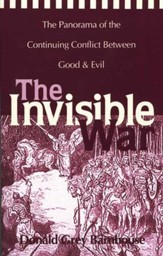 Invisible War, The  - Slightly Imperfect