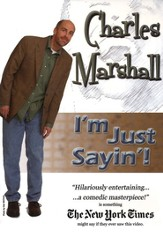 I'm Just Sayin'! DVD