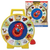 Fisher Price, See N Say
