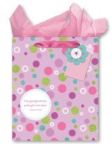 Every Good and Perfect Gift, Giftbag, Large