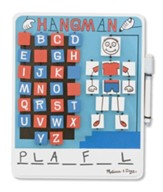 Flip to Win Hangman Travel Game