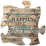 This Is Our Happily Ever After, Puzzle Art