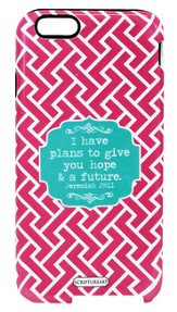 Plans to Give You Hope and a Future, IPhone 6 Case