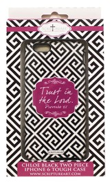 Trust in the Lord, IPhone 6 Case