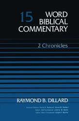 2 Chronicles: Word Biblical Commentary [WBC]