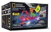 National Geograhphic Interstellar Rover, 8 in 1