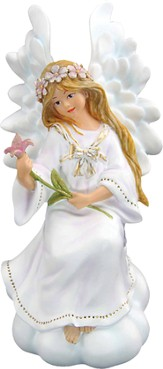 Hope Angel Figurine