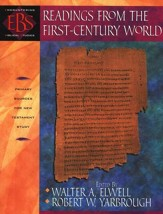 Readings from the First-Century World: Primary Sources for New Testament Study