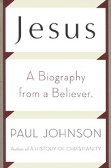 Jesus: A 21st-Century Biography