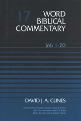 Job 1-20: Word Biblical Commentary [WBC]