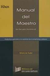 Manual del Maestro  (Teacher's Manual)
