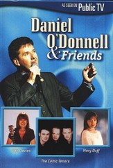 Daniel O'Donnell & Friends DVD