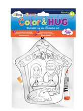 Color and Hug ™, Nativity