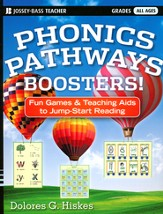 Phonics Pathways Booster Pack
