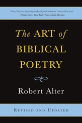 The Art of Biblical Poetry, Revised