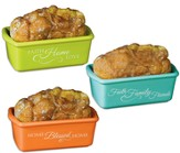 Mini Loaf Pans, Set of 3