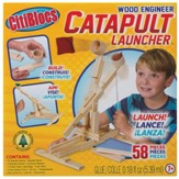 Build a Wooden Catapult