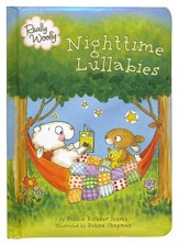 Really Woolly Nighttime Lullaby, Board Book - Slightly Imperfect